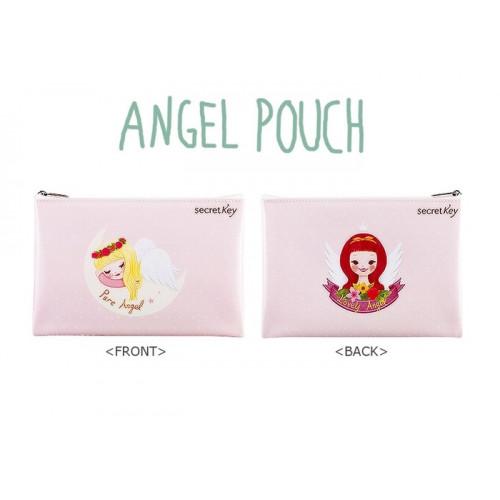 Secret key косметичка angel pouch