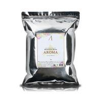 Anskin маска альгинатная антивозрастная aroma modeling mask 1 kg