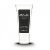 Anskin Пилинг-гель для лица Aquan Soft & Perfect Peeling Gel