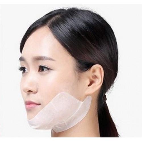 Rubelli Маска сменная для подтяжки контура лица Beauty Face Hot Mask Sheet