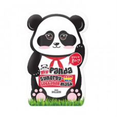 Baviphat Маска коллагеновая My panda synergy up collagen mask pack