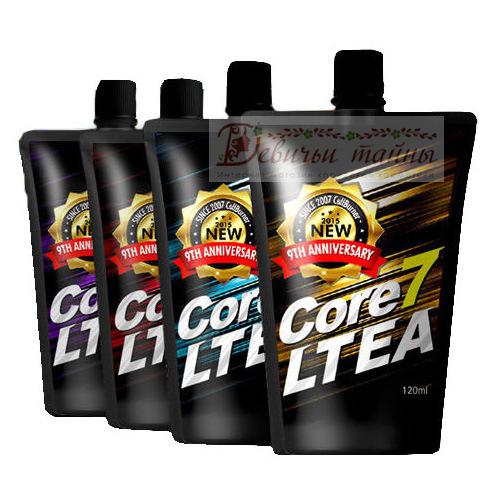 Cell Burner Крем для сжигания жира Core7 Lte