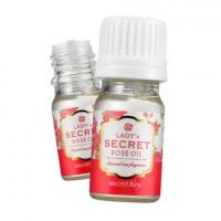 Secret Key Масло розы для интимной гигиены Lady's Secret Rose Oil