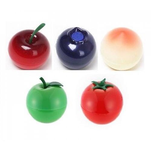 Tony Moly Бальзам для губ Mini Berry LIP Balm Spf15