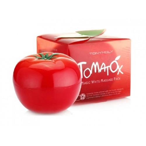 Tony Moly Маска для лица томатная Tomatox Magic Massage Pack