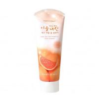 Tony Moly Пенка осветляющая с экстрактом грейпфрута Clean Dew  Red Grape Fruit Foam Cleanser