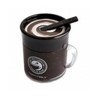 Tony moly крем-скраб для лица с ароматом капучино latte art scrub