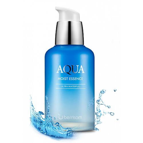 Berrisom Тонер для лица увлажняющий Aqua Moist Toner