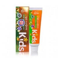 Mukunghwa Детская зубная паста Kizcare Kids Toothpaste