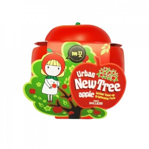Baviphat маска для лица от расширенных пор Urban Dollkiss New Tree Strawberry All-In-One Pore Pack