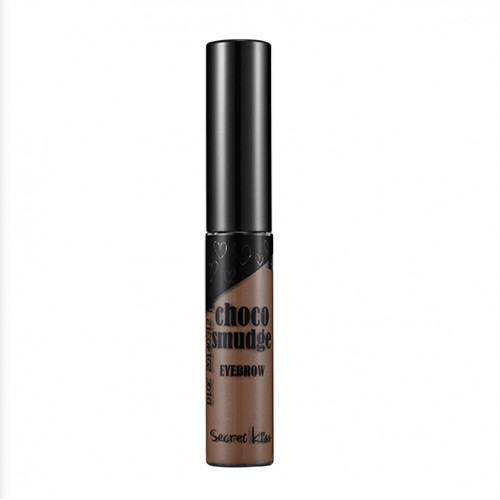 Secret Key Гель-фиксатор для бровей Choco Smudge Eyebrow