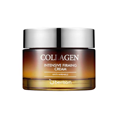 Berrisom Крем укрепляющий с коллагеном Collagen Intensive Firming Cream