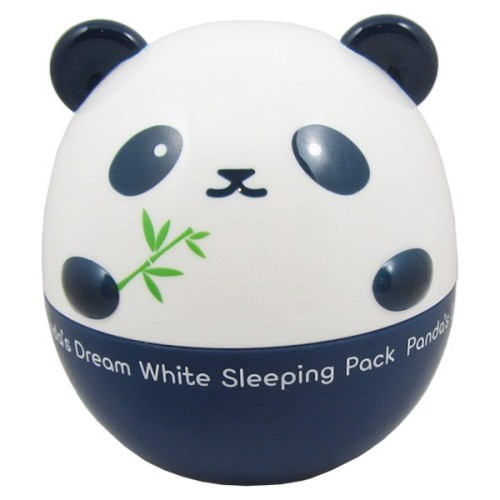 Tony Moly Маска ночная осветляющая Panda's Dream White Sleeping Pack
