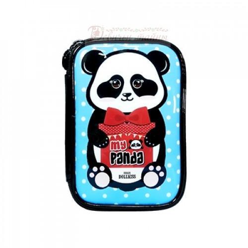 Baviphat Косметичка Панда My Panda Beauty Pouch