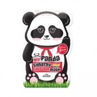 Baviphat Маска коллагеновая My panda synergy up collagen mask pack