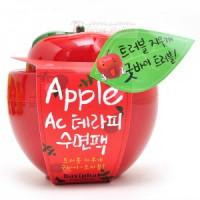 Baviphat Маска ночная для проблемной кожи яблоко Apple AC Therapy Sleeping Pack