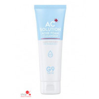Berrisom Пенка для умывания для проблемной кожи AC Solution Acne Foam Cleanser
