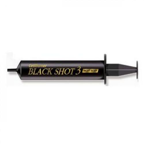 Cell Burner Крем ночной концентрированный для сжигания жира для тела Black Shot (Night Body)