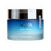 Berrisom Крем для лица увлажняющий Aqua Moist Cream