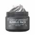 Berrisom Маска для лица глиняная пузырьковая G9skin Color Clay Carbonated Bubble Pack