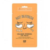 Berrisom Патчи для глаз гидрогелевые с коллагеном G9 Self Aesthetic Collagen Hydrogel Eye Patch