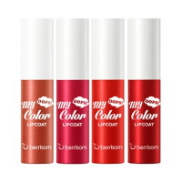 Berrisom Тинт для губ Oops My Color Lip Coat Velvet