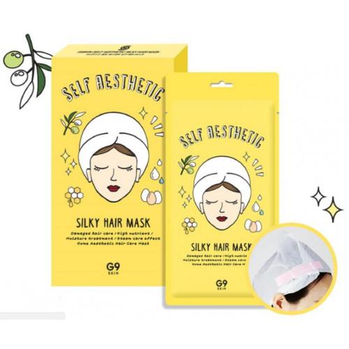 Berrisom Маска для волос G9 Self Aesthetic Silky Hair Mask