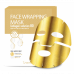 Berrisom Маска для лица с коллагеном Face Wrapping Mask Collagen Solution 80
