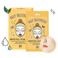 Berrisom Маска для лица тканевая увлажняющая G9 Self Aesthetic Waterful Facial Mask