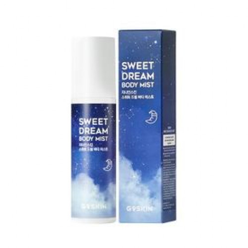 Berrisom Сыворотка-мист для тела G9skin Sweet Dream Body Mist