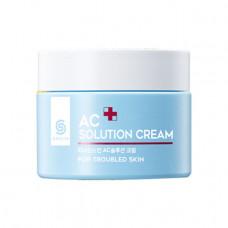 Berrisom Крем для проблемной кожи AC Solution Cream