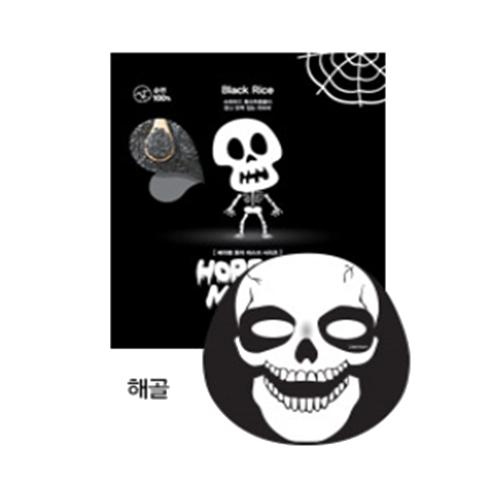 Berrisom Маска тканевая для лица Peking Opera Mask Series