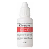 Ciracle Средство точечное от акне Anti-blemish Spot A-Sol