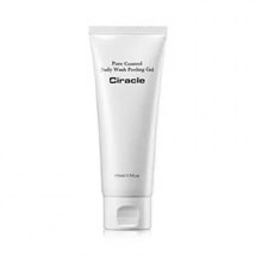 Ciracle Пилинг-гель для лица Daily Wash Peeling Gel