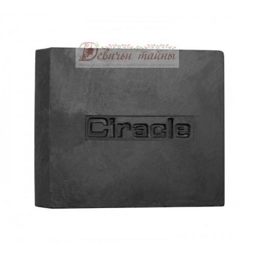 Ciracle Мыло для умывания для проблемной кожи Blackhead Soap