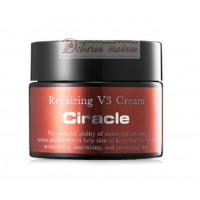 Ciracle Крем для лица восстанавливающий Repairing V3 Cream