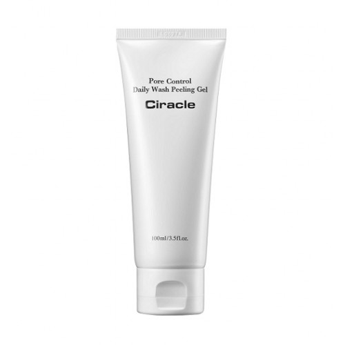 Ciracle Пилинг-гель для лица Daily Wash Peeling Gel