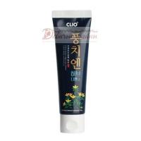 Clio Зубная паста Herb Deffence Refreshing Toothpaste