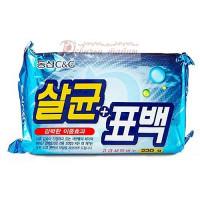 Clio Мыло хозяйственное Bactericidal Bleaching Soap
