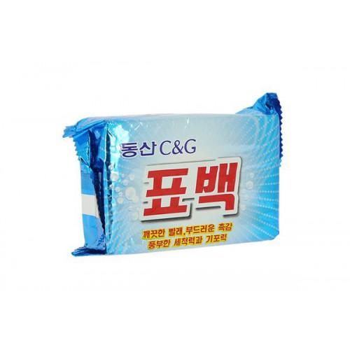 Clio мыло хозяйственное new dongsan soap