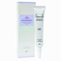 Deoproce крем для век омолаживающий с egf estheroce whitening & anti-wrinkle power eye cream