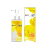 Deoproce Масло для лица оливковое Cleansing Oil Total Energy