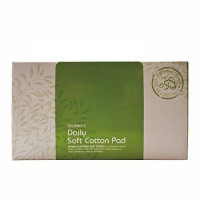 Deoproce Хлопковые пады Daily Soft Cotton Pad