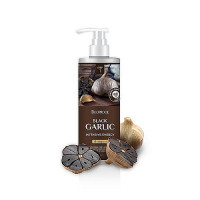 Deoproce Шампунь для волос с экстрактом черного чеснока Black Garlic Intensive Energy Shampoo
