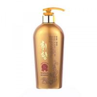 Deoproce Шампунь с корнем женьшеня Whee Hyang Shampoo
