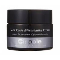 Ciracle Крем ночной осветляющий Mela Control Whitening Cream