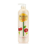 Deoproce Шампунь-бальзам 2 в 1 гранат Original Hair Root Care 2 In 1 Shampoo Pomegranate