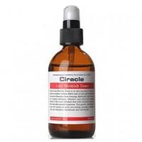 Ciracle Тонер для проблемной кожи Anti-blemish Toner