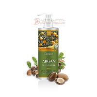 Deoproce Бальзам для волос с аргановым маслом Rinse - Argan Silky Moisture