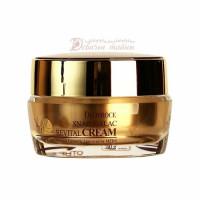 Deoproce Крем для век с муцином улитки Snail Galac-Tox Revital Eye Cream